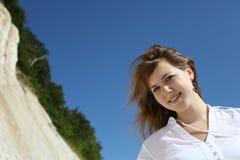 Free Enjoying Rügen Royalty Free Stock Photos - 13736858