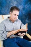 Enjoying the Word Stock Image