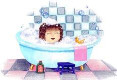 Enjoyment Royalty Free Stock Image