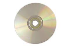 enkel cd-skiva Royaltyfria Bilder