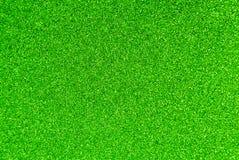 Enkel gräsplan blänker bakgrund för olika projekt arkivfoto