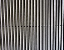Enkel metallstruktur som en bakgrund - textur Arkivbild