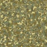 Enkel modell för kamouflage Royaltyfria Bilder