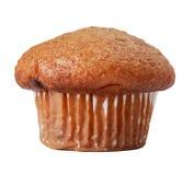 enkel muffin Arkivbilder