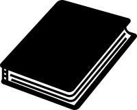 Enkel nära boksymbol i för vektorsvart för perpective stil redigerbar färg Stock Illustrationer
