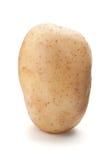 enkel potatis royaltyfri fotografi