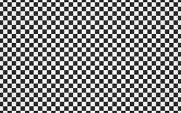 Enkel schackbrädetextur stock illustrationer