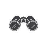 Enkel symbol Arkivfoto
