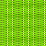 Enkel vävd vide- textur Ljust - brun bakgrund Väva för för efterföljdrotting eller pil Vektor Illustrationer