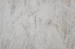 Enkel vit bakgrund eller bakgrund för väggstrukturcloseup Arkivbilder
