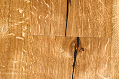 Enkel wood textur Royaltyfri Foto