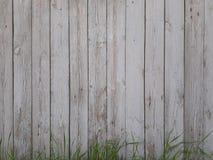 Enkelt staket arkivfoton