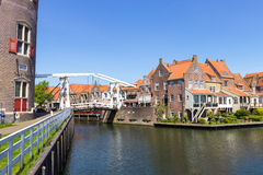 Enkhuizen - Holland Royalty-vrije Stock Fotografie