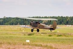 Enlevez le rétro avion photos libres de droits