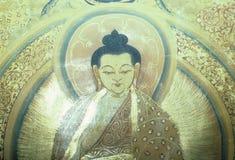 Enlightened Buddha Royalty Free Stock Photo