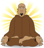 Enlightenment Stock Photography
