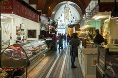 English market in Cork city Royalty Free Stock Photo