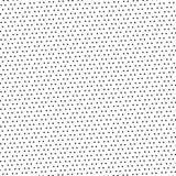 Ennegrezca el modelo punteado en el fondo blanco y texturicelo ilustración del vector