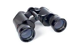 Ennegrezca los prismáticos Fotografía de archivo libre de regalías