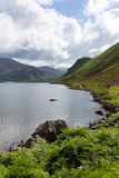 Ennerdale Lake District National Park Cumbria England uk Royalty Free Stock Images