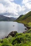 Ennerdale Lake District National Park Cumbria England uk Royalty Free Stock Images