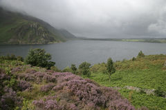 Ennerdale, Lake District Stock Image