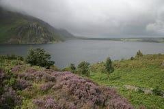 Ennerdale, Lake District Stock Image
