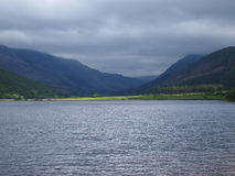 Ennerdale Water, Lake District Royalty Free Stock Photo