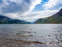 Ennerdale water Stock Image