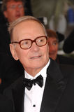 Ennio Morricone Stock Photography