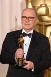 Ennio Morricone Stock Photo