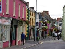 Ennis, Irlanda Fotografia de Stock