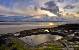 enniscrone Images stock