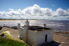 Enniscrone Royalty Free Stock Image