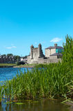 Enniskilen castle Royalty Free Stock Photography