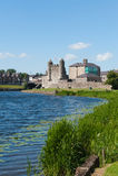Enniskillen Castle Stock Images