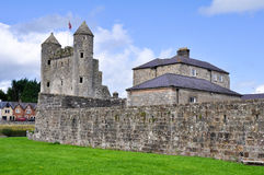 Enniskillen Castle, County Fermanagh (Northern Ire Royalty Free Stock Images
