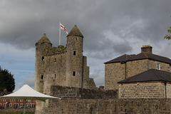 Enniskillen Castle Fermanagh Northern Ireland Royalty Free Stock Photography