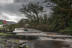 Ennistymon Cascades  Stock Photos