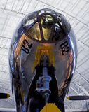 Enola Gay Nose Stock Images