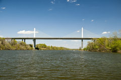 Enon Bridge Stock Images