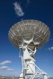 Enorm antennmaträtt på den mycket stora samlingen Royaltyfria Bilder