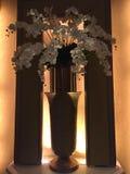 Enorm met bloem royalty-vrije stock fotografie