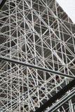 Enorme steiger voor een brug Royalty-vrije Stock Foto's