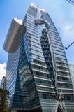 Enormes Gebäude in Bangkok Lizenzfreies Stockfoto