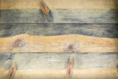 Enpty wooden background Stock Images