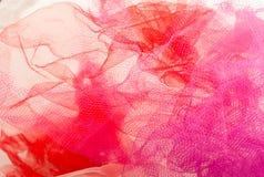 Enrede los bolsos del diverso color en un mercado fotos de archivo libres de regalías