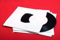 Enregistrement dans un livret explicatif Photographie stock libre de droits