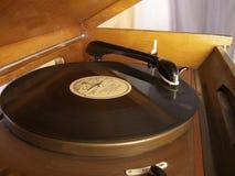 Enregistrement de phonographe, images libres de droits