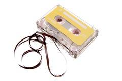 enregistreur à cassettes photographie stock libre de droits